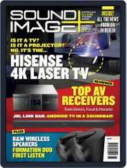 Sound + Image (Digital) Subscription October 1st, 2019 Issue