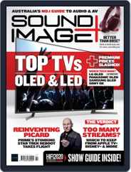 Sound + Image (Digital) Subscription March 1st, 2020 Issue