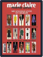 Marie Claire Fashion Shows (Digital) Subscription April 27th, 2015 Issue