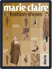 Marie Claire Fashion Shows (Digital) Subscription May 1st, 2019 Issue