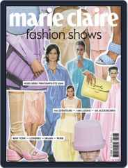 Marie Claire Fashion Shows (Digital) Subscription December 1st, 2019 Issue
