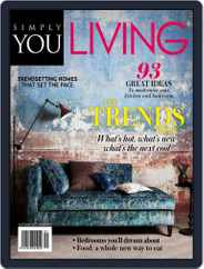 Simply You Living (Digital) Subscription April 1st, 2017 Issue