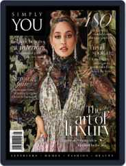Simply You Living (Digital) Subscription February 22nd, 2019 Issue