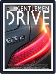 Gentlemen Drive (Digital) Subscription December 20th, 2017 Issue