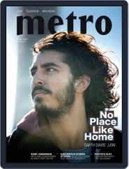Metro (Digital) Subscription April 1st, 2017 Issue