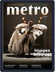 Metro (Digital) Subscription September 1st, 2017 Issue