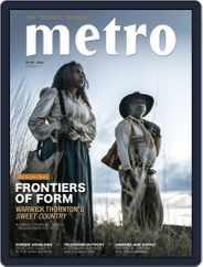 Metro (Digital) Subscription January 1st, 2018 Issue