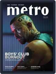 Metro (Digital) Subscription October 1st, 2018 Issue