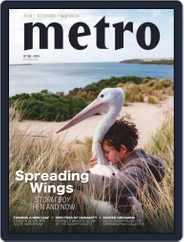 Metro (Digital) Subscription January 1st, 2019 Issue