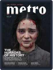Metro (Digital) Subscription July 1st, 2019 Issue