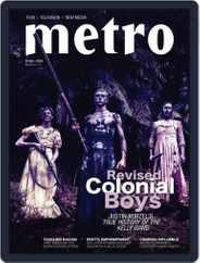 Metro (Digital) Subscription January 1st, 2020 Issue