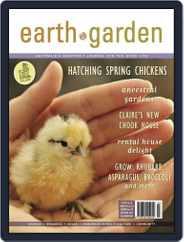 Earth Garden (Digital) Subscription September 1st, 2016 Issue
