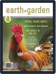 Earth Garden (Digital) Subscription September 1st, 2017 Issue
