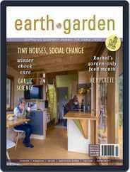 Earth Garden (Digital) Subscription June 1st, 2018 Issue