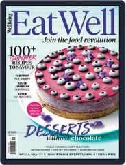 Eat Well (Digital) Subscription January 1st, 2018 Issue