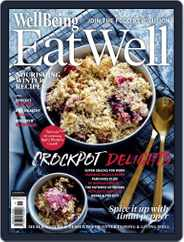 Eat Well (Digital) Subscription July 1st, 2018 Issue