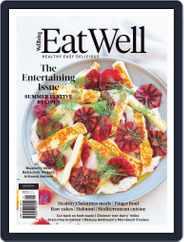 Eat Well (Digital) Subscription November 1st, 2018 Issue