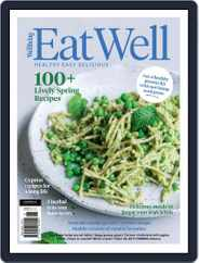 Eat Well (Digital) Subscription August 1st, 2019 Issue