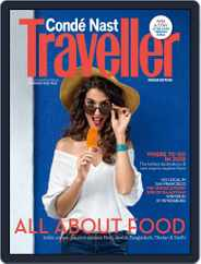 Conde Nast Traveller India (Digital) Subscription February 1st, 2018 Issue