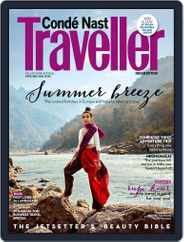 Conde Nast Traveller India (Digital) Subscription April 1st, 2018 Issue