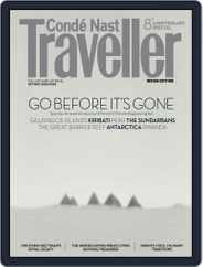 Conde Nast Traveller India (Digital) Subscription October 1st, 2018 Issue