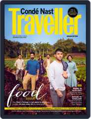 Conde Nast Traveller India (Digital) Subscription February 1st, 2020 Issue