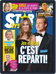 Star Système (Digital) Subscription January 31st, 2020 Issue