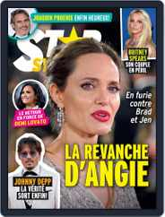 Star Système (Digital) Subscription February 28th, 2020 Issue