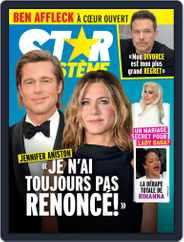 Star Système (Digital) Subscription March 13th, 2020 Issue