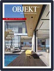OBJEKT International (Digital) Subscription June 12th, 2015 Issue