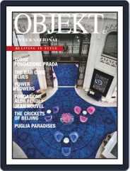 OBJEKT International (Digital) Subscription December 1st, 2018 Issue
