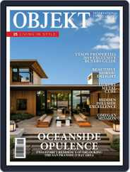 OBJEKT South Africa (Digital) Subscription January 1st, 2019 Issue