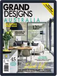 Grand Designs Australia (Digital) Subscription November 1st, 2017 Issue