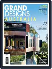 Grand Designs Australia (Digital) Subscription July 1st, 2018 Issue