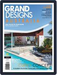 Grand Designs Australia (Digital) Subscription October 1st, 2018 Issue