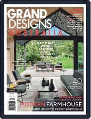 Grand Designs Australia (Digital) Subscription December 1st, 2018 Issue