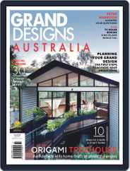 Grand Designs Australia (Digital) Subscription April 1st, 2019 Issue