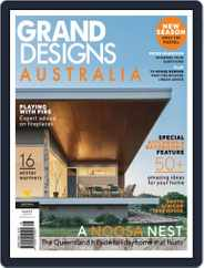 Grand Designs Australia (Digital) Subscription June 1st, 2019 Issue