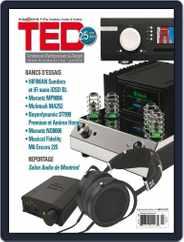 Magazine Ted Par Qa&v (Digital) Subscription May 1st, 2018 Issue