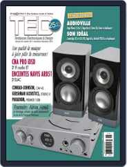 Magazine Ted Par Qa&v (Digital) Subscription November 1st, 2018 Issue