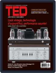 Magazine Ted Par Qa&v (Digital) Subscription January 1st, 2019 Issue