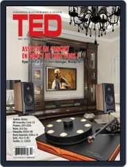 Magazine Ted Par Qa&v (Digital) Subscription March 1st, 2019 Issue