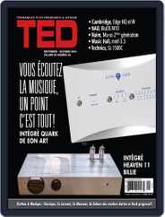 Magazine Ted Par Qa&v (Digital) Subscription September 1st, 2019 Issue