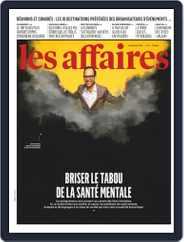 Les Affaires (Digital) Subscription September 21st, 2019 Issue