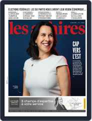Les Affaires (Digital) Subscription October 12th, 2019 Issue