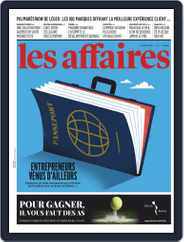 Les Affaires (Digital) Subscription November 9th, 2019 Issue