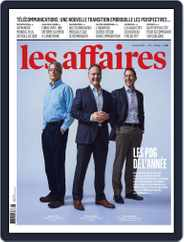 Les Affaires (Digital) Subscription December 7th, 2019 Issue