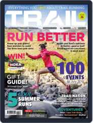 TRAIL South Africa (Digital) Subscription January 1st, 2018 Issue