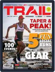 TRAIL South Africa (Digital) Subscription April 1st, 2018 Issue