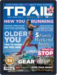 TRAIL South Africa (Digital) Subscription January 1st, 2019 Issue